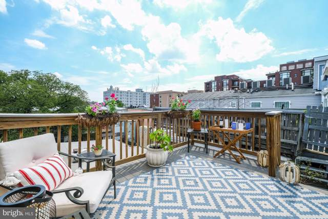 1354 Kenyon Street NW #4, WASHINGTON, DC 20010 (#DCDC435714) :: McKee Kubasko Group