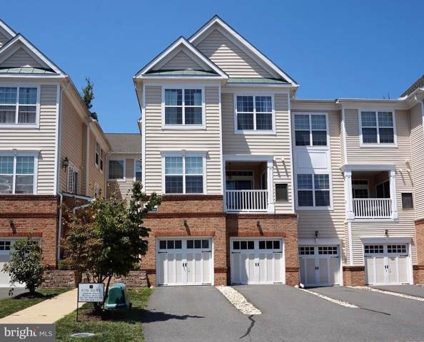 43840 Hickory Corner Terrace #110, ASHBURN, VA 20147 (#VALO390604) :: The Maryland Group of Long & Foster Real Estate