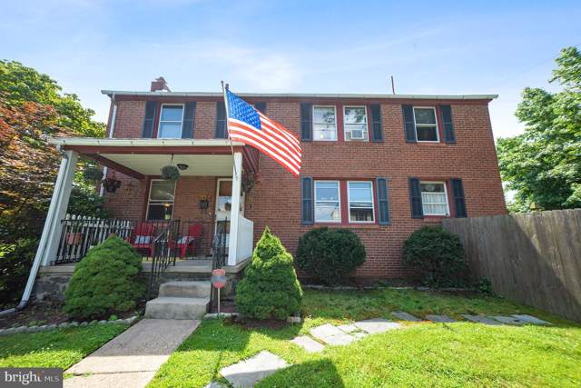 4900 State Road, DREXEL HILL, PA 19026 (#PADE496640) :: ExecuHome Realty