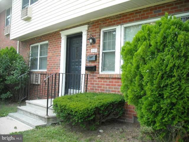 102I The Orchard 102I, EAST WINDSOR, NJ 08512 (#NJME282812) :: LoCoMusings