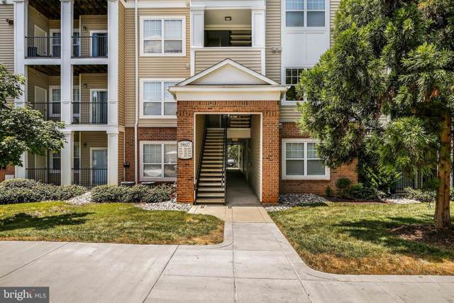 19607 Galway Bay Circle #301, GERMANTOWN, MD 20874 (#MDMC670604) :: Keller Williams Pat Hiban Real Estate Group