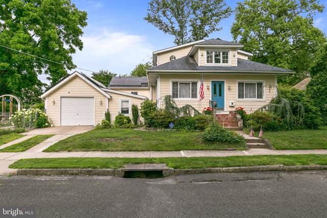 17 Elm Avenue, CLEMENTON, NJ 08021 (MLS #NJCD371784) :: The Dekanski Home Selling Team