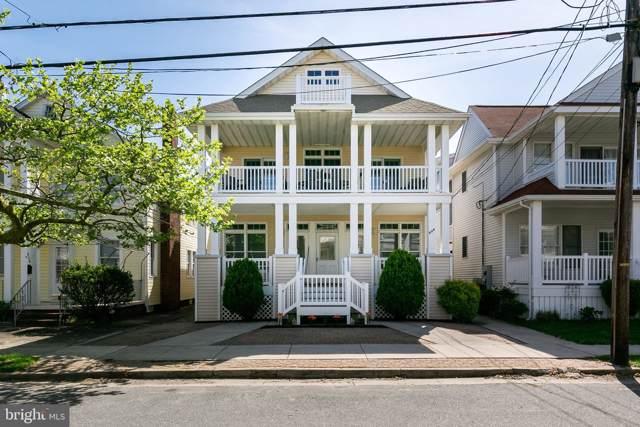 848 3RD Street B, OCEAN CITY, NJ 08226 (#NJCM103376) :: EXP Realty