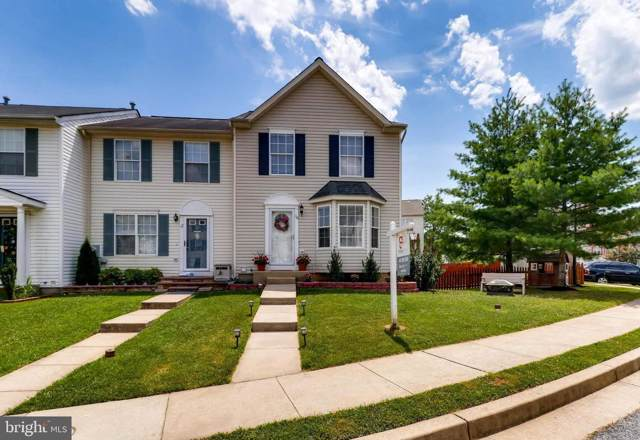 10 Blue Spire Circle, BALTIMORE, MD 21220 (#MDBC465978) :: Bob Lucido Team of Keller Williams Integrity
