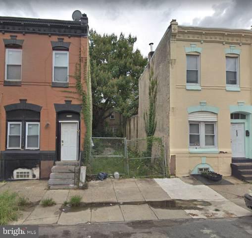 2718 W Lehigh Avenue, PHILADELPHIA, PA 19132 (#PAPH817624) :: LoCoMusings