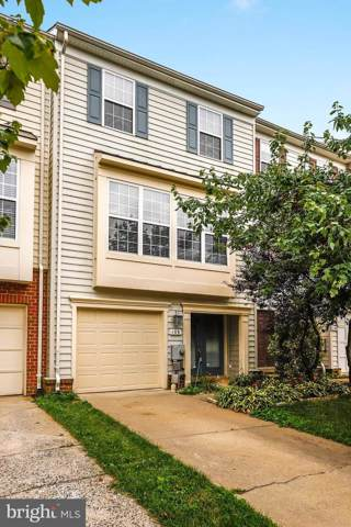 108 Penwick Circle, FREDERICK, MD 21702 (#MDFR250442) :: The Dailey Group