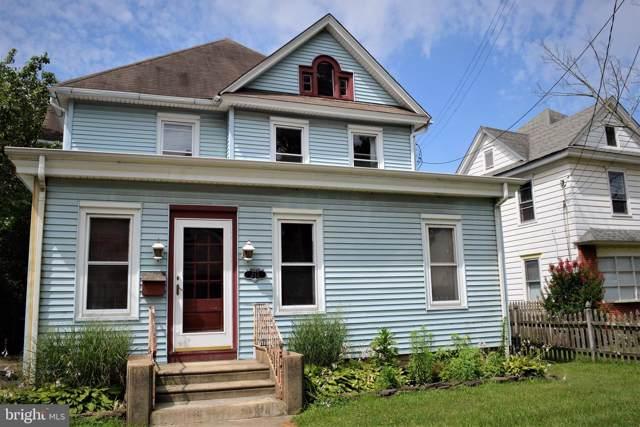 212 N Broadway, PITMAN, NJ 08071 (#NJGL244918) :: Remax Preferred | Scott Kompa Group