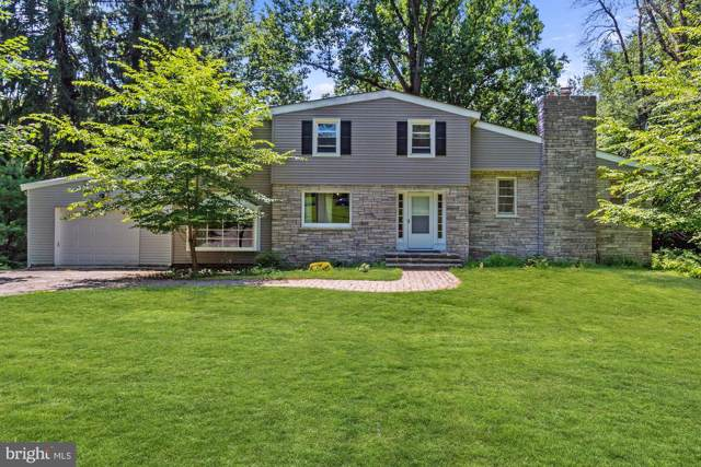 6 Perry Drive, EWING, NJ 08628 (#NJME282826) :: Linda Dale Real Estate Experts