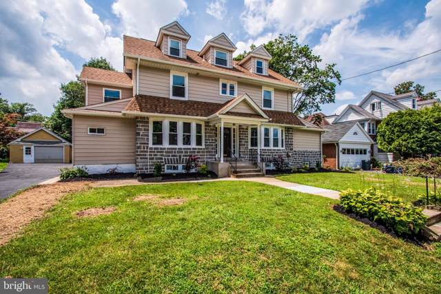 332 Lincoln Avenue, LANSDOWNE, PA 19050 (#PADE496656) :: ExecuHome Realty