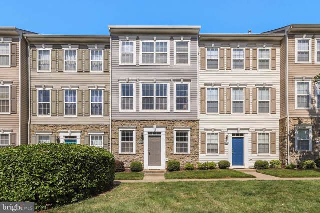 21840 Kelsey Square, ASHBURN, VA 20147 (#VALO390634) :: The Greg Wells Team