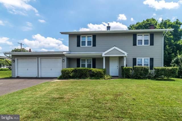 160 Twin Oak Drive, LEVITTOWN, PA 19056 (#PABU475294) :: Linda Dale Real Estate Experts