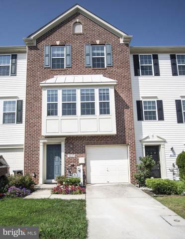9623 Hammonds Overlook Court, LAUREL, MD 20723 (#MDHW267624) :: ExecuHome Realty