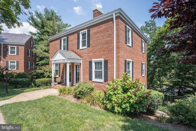 2819 S Abingdon Street B, ARLINGTON, VA 22206 (#VAAR152506) :: Great Falls Great Homes