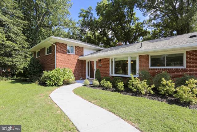 7604 Quintana Court, BETHESDA, MD 20817 (#MDMC670614) :: Harper & Ryan Real Estate