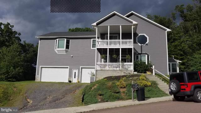 121 Braddock Heights, FROSTBURG, MD 21532 (#MDAL132256) :: Great Falls Great Homes