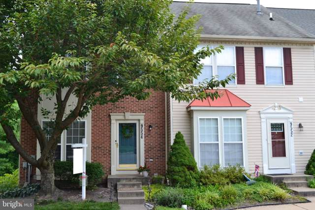 9554 Bellhaven Court, FREDERICK, MD 21701 (#MDFR250448) :: Jim Bass Group of Real Estate Teams, LLC
