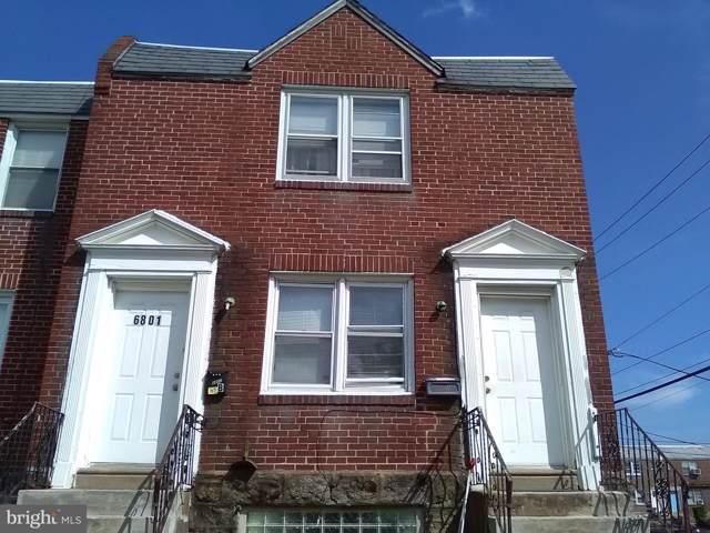 6801 Sylvester Street, PHILADELPHIA, PA 19149 (#PAPH817652) :: LoCoMusings