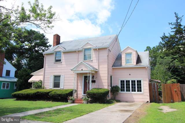 212 Long Avenue, SALISBURY, MD 21804 (#MDWC104376) :: Arlington Realty, Inc.