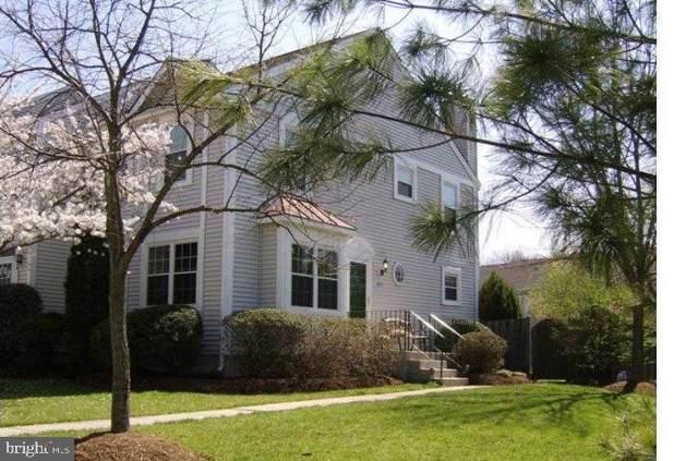 1615 Heather Place, CROFTON, MD 21114 (#MDAA407528) :: Bruce & Tanya and Associates