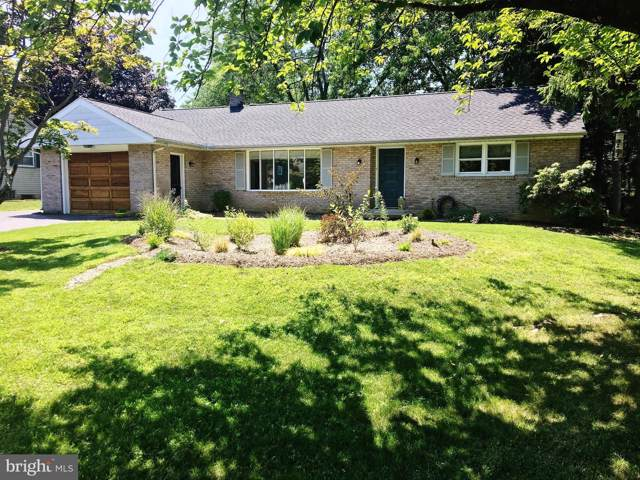 1124 Devonshire Road, LANCASTER, PA 17601 (#PALA136956) :: Younger Realty Group