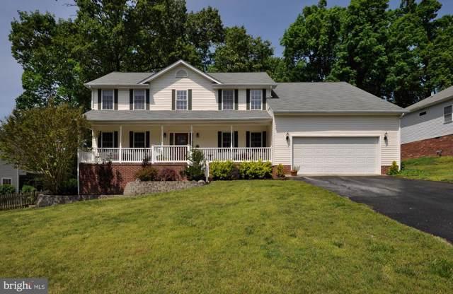 10318 Watford Lane, FREDERICKSBURG, VA 22408 (#VASP214562) :: John Smith Real Estate Group