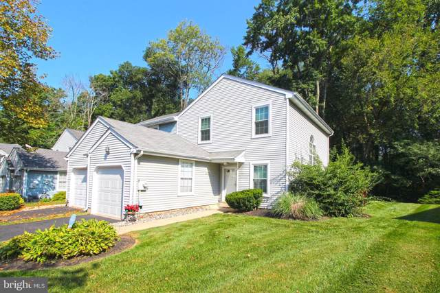 46 Carousel Circle, DOYLESTOWN, PA 18901 (#PABU475300) :: Linda Dale Real Estate Experts