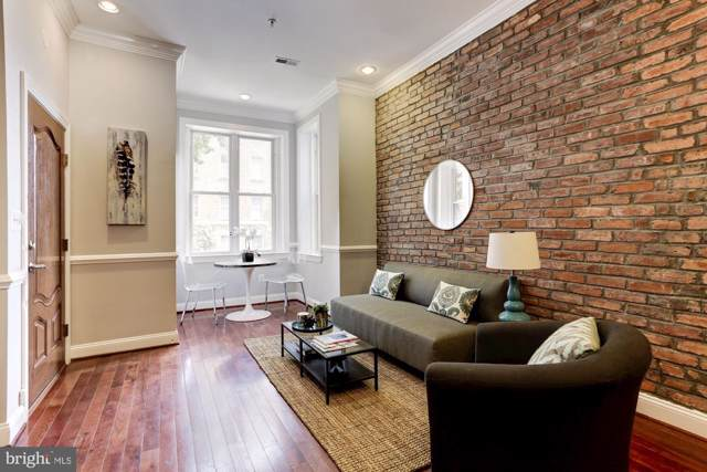 1430 Newton Street NW #201, WASHINGTON, DC 20010 (#DCDC435742) :: The Bob & Ronna Group