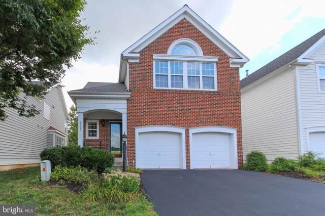 6821 Walnut Park Lane, HAYMARKET, VA 20169 (#VAPW474382) :: Blue Key Real Estate Sales Team