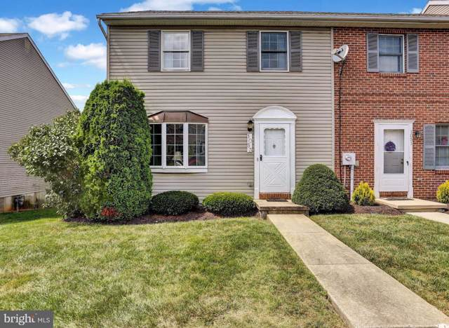 1053 Fredrick Boulevard, READING, PA 19605 (#PABK345068) :: Bob Lucido Team of Keller Williams Integrity