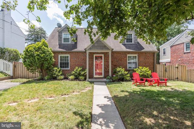 218 Granville Drive, SILVER SPRING, MD 20901 (#MDMC670618) :: Keller Williams Pat Hiban Real Estate Group