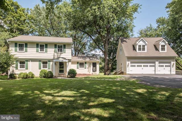 15705 Norman Drive, NORTH POTOMAC, MD 20878 (#MDMC670620) :: The Speicher Group of Long & Foster Real Estate