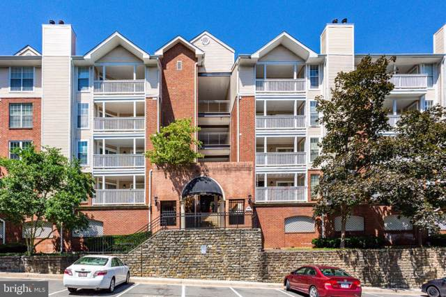 1524 Lincoln Way #405, MCLEAN, VA 22102 (#VAFX1078570) :: The Dailey Group