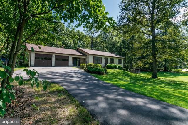 179 Tupelo Drive, HEDGESVILLE, WV 25427 (#WVBE169740) :: Jennifer Mack Properties