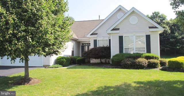 45 Barbary Lane, COLUMBUS, NJ 08022 (#NJBL352396) :: Jason Freeby Group at Keller Williams Real Estate