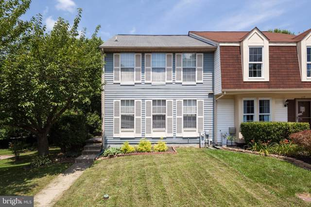 1114 Oakwood Lane, BEL AIR, MD 21015 (#MDHR236296) :: Radiant Home Group
