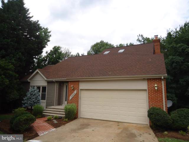 13426 Cavalier Woods Drive, CLIFTON, VA 20124 (#VAFX1078584) :: The Piano Home Group