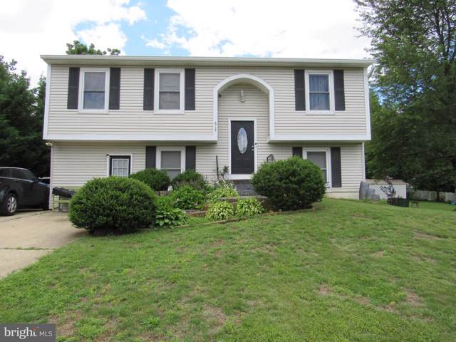 618 Pearse Lane, UPPER MARLBORO, MD 20774 (#MDPG536892) :: The Maryland Group of Long & Foster Real Estate