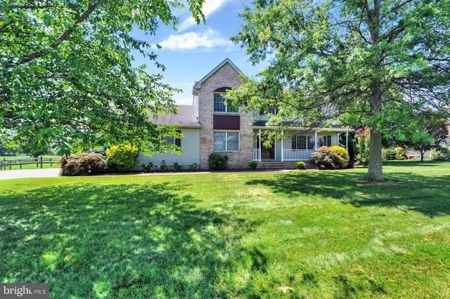 279 Masters Lane, MAGNOLIA, DE 19962 (#DEKT230900) :: Jason Freeby Group at Keller Williams Real Estate