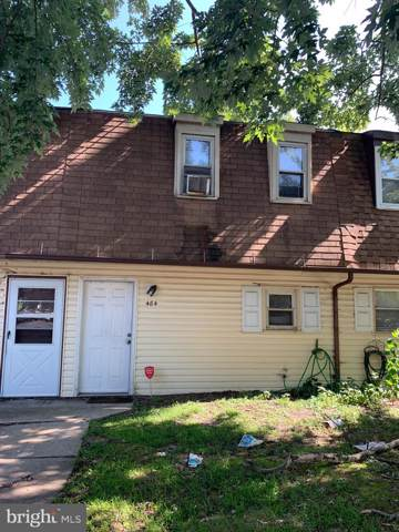 484 La Cascata, CLEMENTON, NJ 08021 (MLS #NJCD371806) :: Kiliszek Real Estate Experts