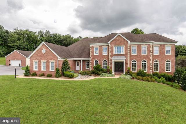 13945 Rover Mill Road, WEST FRIENDSHIP, MD 21794 (#MDHW267630) :: Bob Lucido Team of Keller Williams Integrity