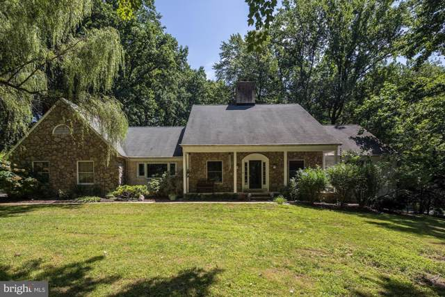 913 Hillstead Drive, LUTHERVILLE TIMONIUM, MD 21093 (#MDBC466008) :: The Sebeck Team of RE/MAX Preferred