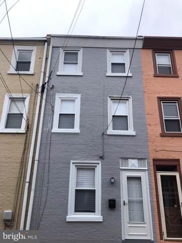 2665 Webb Street, PHILADELPHIA, PA 19125 (#PAPH817696) :: LoCoMusings