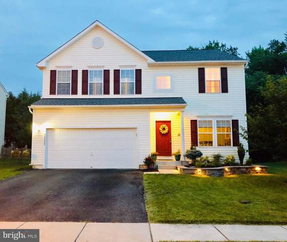 11517 Lipscomb Way, WHITE MARSH, MD 21162 (#MDBC466014) :: Keller Williams Pat Hiban Real Estate Group
