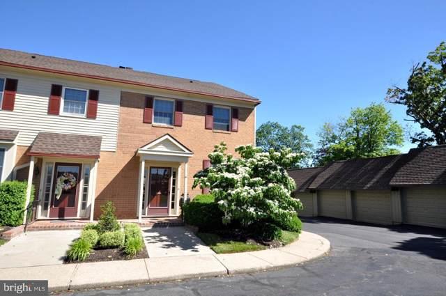 633 E Main Street A10, MOORESTOWN, NJ 08057 (#NJBL352420) :: Jim Bass Group of Real Estate Teams, LLC