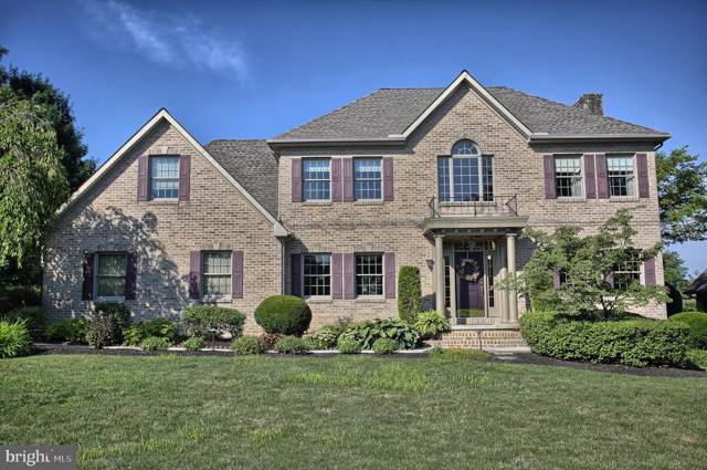 351 Futurity Drive, CAMP HILL, PA 17011 (#PAYK121508) :: Younger Realty Group