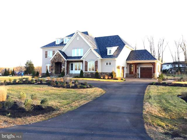 11325 Fox Creek Farm Way, GREAT FALLS, VA 22066 (#VAFX1078624) :: The Greg Wells Team