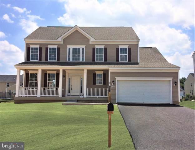TBD Bradley Court Homesite 248, STEPHENSON, VA 22656 (#VAFV151950) :: Jim Bass Group of Real Estate Teams, LLC