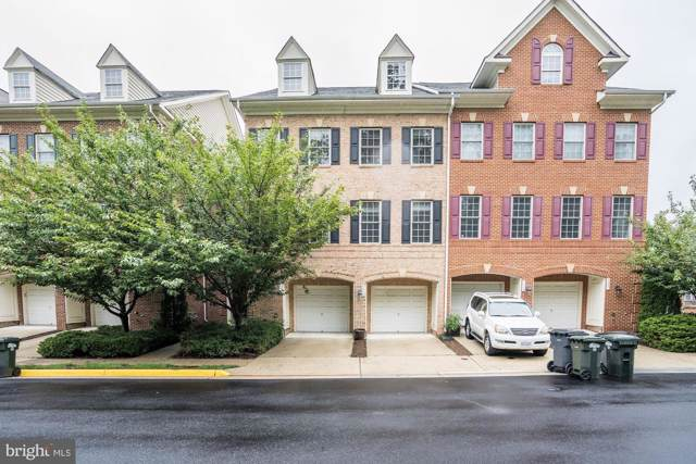 4657 Red Admiral Way #152, FAIRFAX, VA 22033 (#VAFX1078634) :: The Greg Wells Team