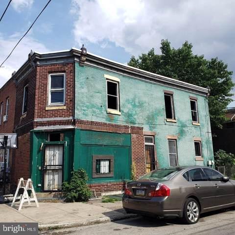 2356 Gerritt Street, PHILADELPHIA, PA 19146 (#PAPH817708) :: The Dailey Group