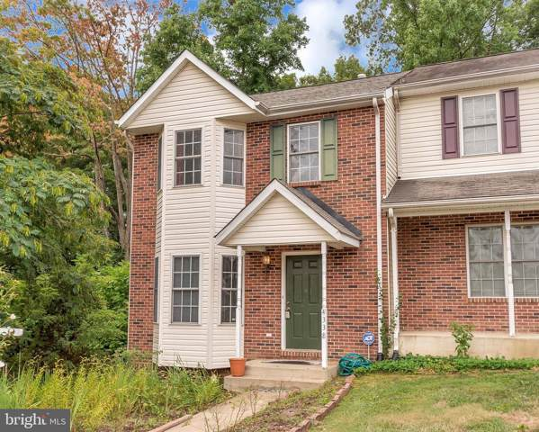 4338 Normandy Court, FREDERICKSBURG, VA 22408 (#VASP214572) :: AJ Team Realty